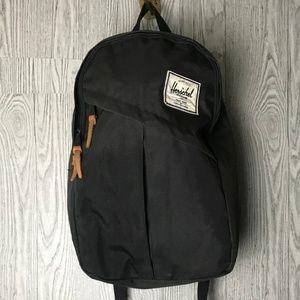 Herschel Supply Parker Black/Pink/white Backpack
